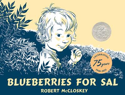 Blueberries for Sal - McCloskey, Robert