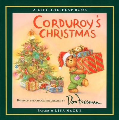 Corduroy's Christmas - Freeman, Don, and Hennessy, B G (Photographer)