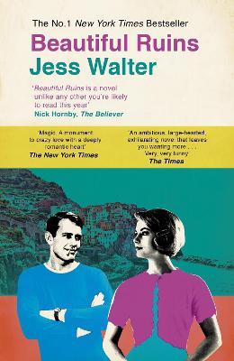 Beautiful Ruins - Walter, Jess