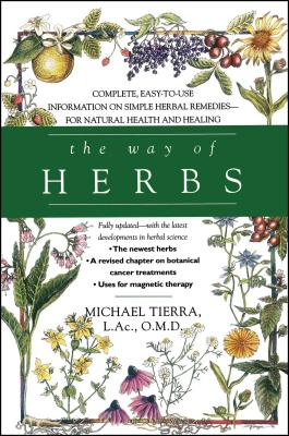 The Way of Herbs - Tierra, Michael, L.A.C., O.M.D.