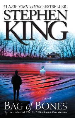 Bag of Bones - King, Stephen
