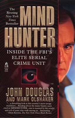 Mind Hunter - Douglas, John
