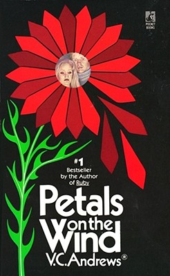 Petals on the Wind - Andrews, V C, and Marrow, Linda (Editor)