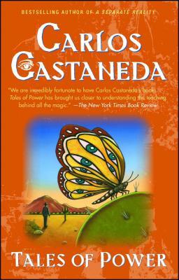 Tales of Power - Castaneda, Carlos