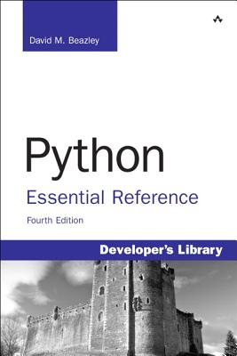 Python Essential Reference - Beazley, David M