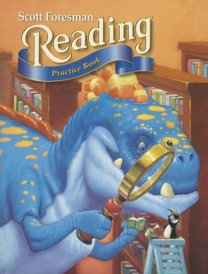 Reading 2000 Practice Book with Selection Tests Grade 4 -