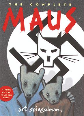 The Complete Maus: A Survivor's Tale - Spiegelman, Art, and Jordon, Fred (Editor)