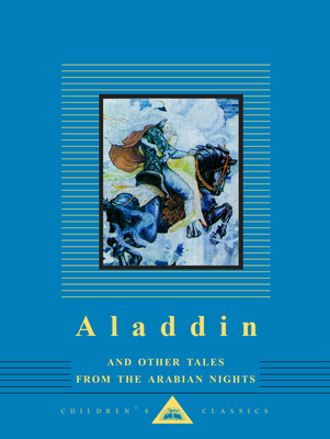 Aladdin and Other Tales from the Arabian Nights - Rovinson, W Heath, and Robinson, W Heath
