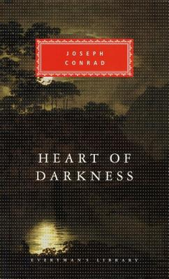 Heart of Darkness - Conrad, Joseph, and Klinkenborg, Verlyn, PH.D. (Introduction by), and Coulter, Catherine