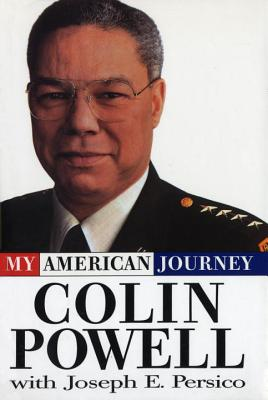 My American Journey - Powell, Colin L, General, and Persico, Joseph