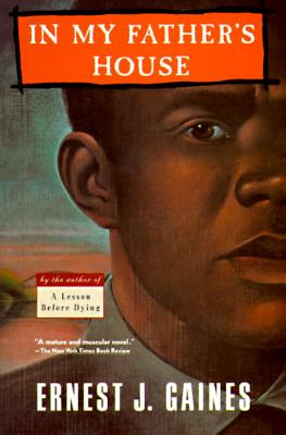 In My Father's House - Gaines, Ernest J