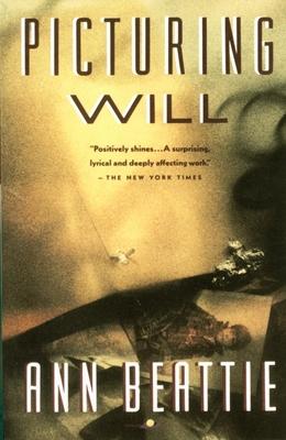 Picturing Will - Beattie, Ann