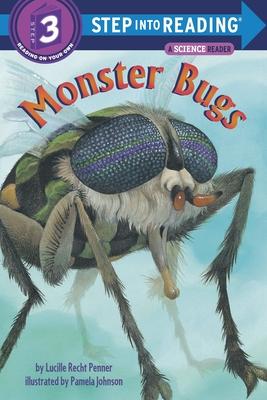 Monster Bugs - Penner, Lucille Recht