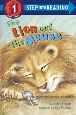 The Lion and the Mouse - Herman, Gail, and Aesop