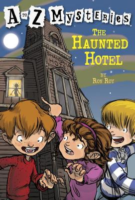 The Haunted Hotel - Roy, Ron