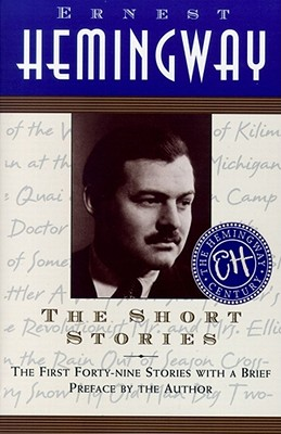 The Short Stories - Hemingway, Ernest (Preface by)