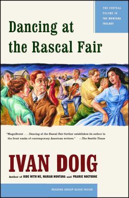 Dancing at the Rascal Fair - Doig, Ivan