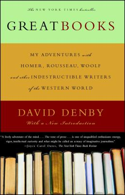 Great Books - Denby, David