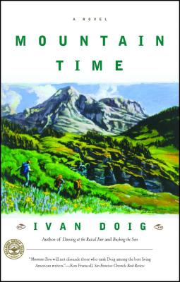 Mountain Time - Doig, Ivan