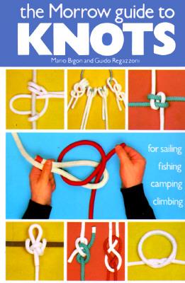 Morrow Guide to Knot - Various, and Bigon, Mario, and Regazzoni, Guido