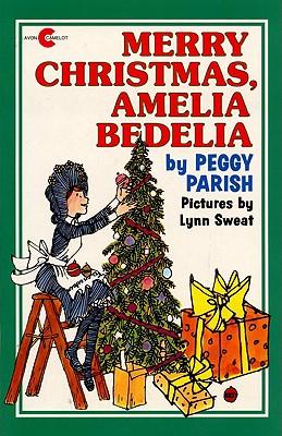 Merry Christmas, Amelia Bedelia -