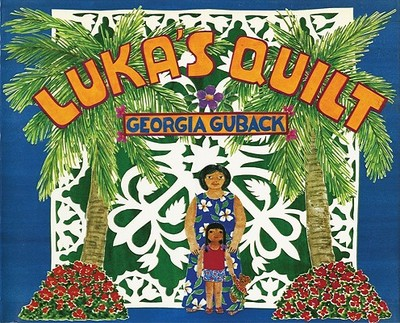 Luka's Quilt -