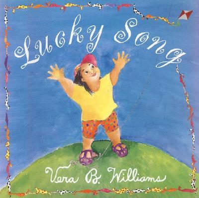 Lucky Song -
