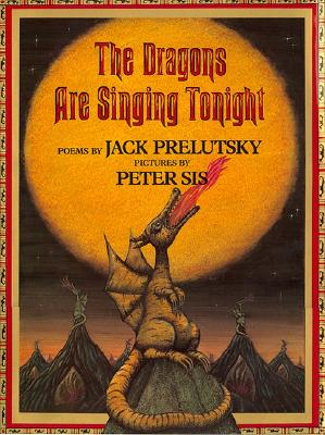 The Dragons Are Singing Tonight -
