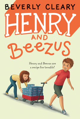 Henry and Beezus -