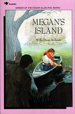 Megan's Island - Roberts, Willo Davis