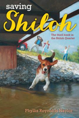 Saving Shiloh - Naylor, Phyllis Reynolds, and Kerr