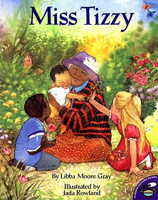 Miss Tizzy - Gray, Libba Moore