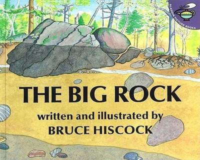 The Big Rock -