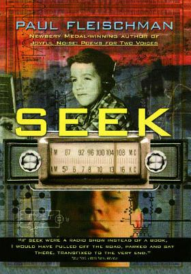 Seek - Fleischman, Paul
