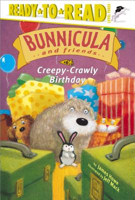 Creepy-Crawly Birthday - Howe, James