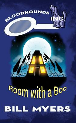 Room with a Boo - Myers, Bill
