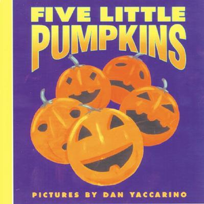 Five Little Pumpkins -
