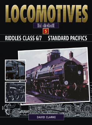 Riddles Class 6/7 Standard Pacifics - Clarke, David
