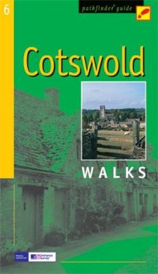 Cotswold Walks - Jarrold Publishing, and Conduit, Brian