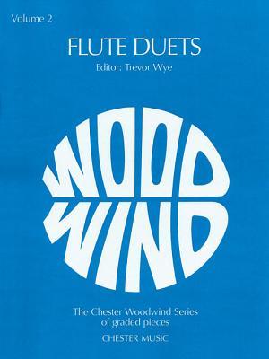 Flute Duets - Volume 2 - Wye, Trevor (Editor), and Hal Leonard Publishing Corporation (Creator)