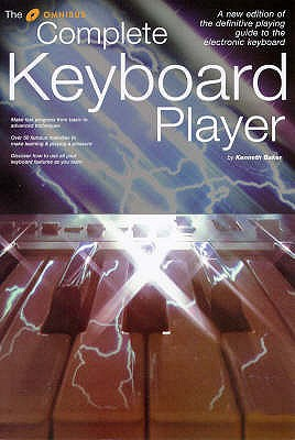 The Omnibus Complete Keyboard Player - Baker, Kenneth