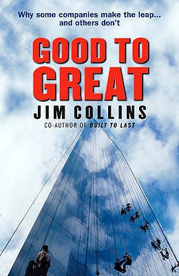 Good to Great - Collins, Jim