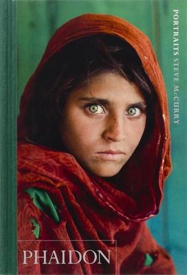 Portraits - McCurry, Steve (Photographer)
