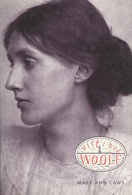 Virginia Woolf - Caws, Mary Ann
