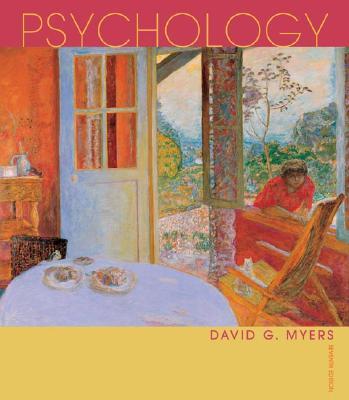 Psychology - Myers, David G, PhD