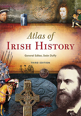 Atlas of Irish History - Duffy, Sean