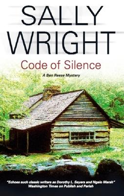 Code of Silence - Wright, Sally