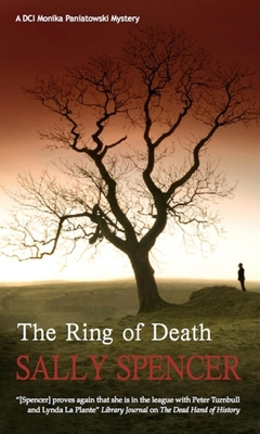 The Ring of Death - Spencer, Sally