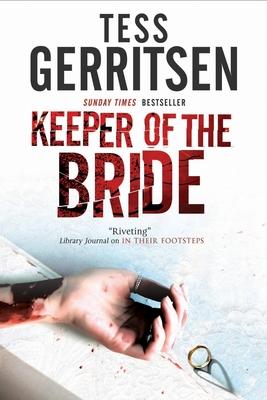 Keeper of the Bride - Gerritsen, Tess