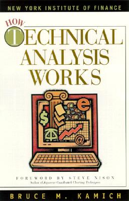 How Technical Analysis Works - Kamich, Bruce M